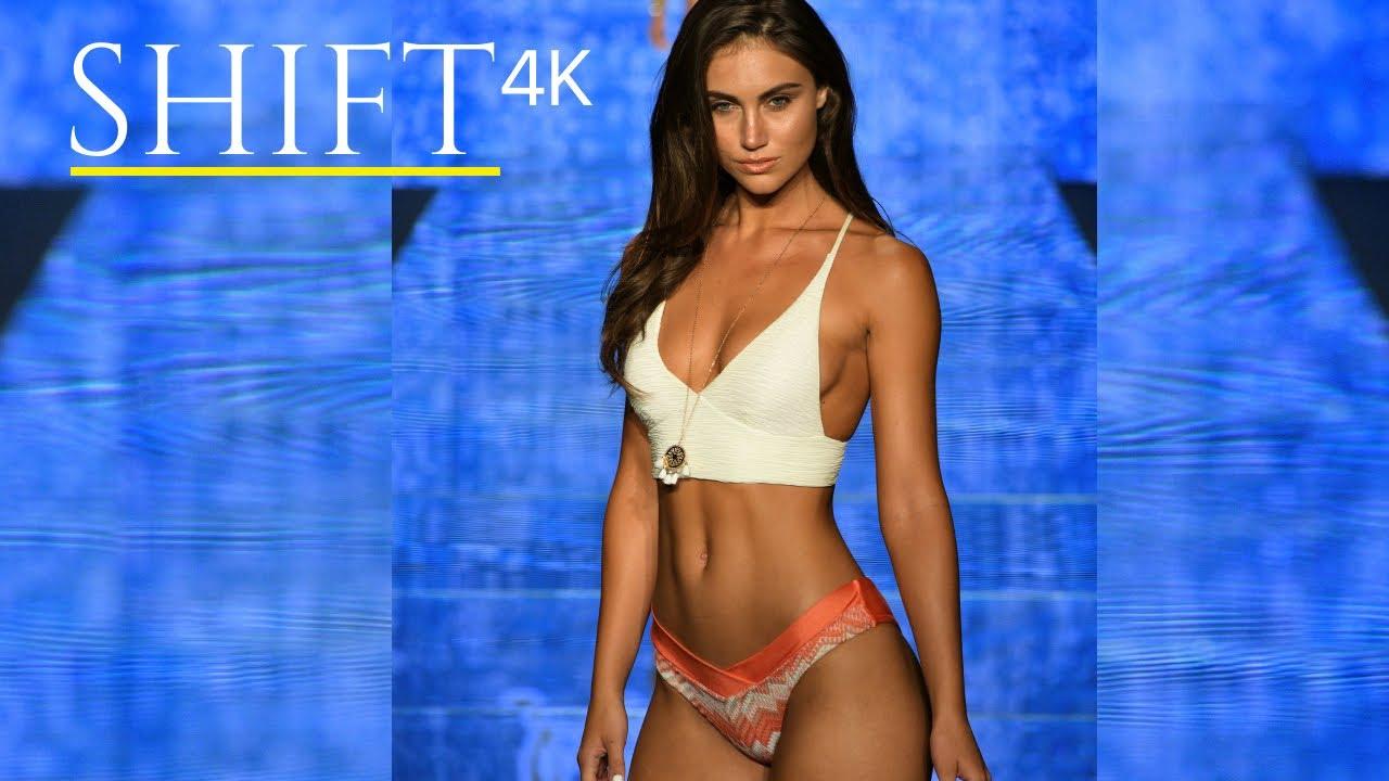 VINCIJA SWIM 4K / RERELEASED AND UNCUT with bikini model STEPHANIE RAYNER, CELESTE BRIGHT