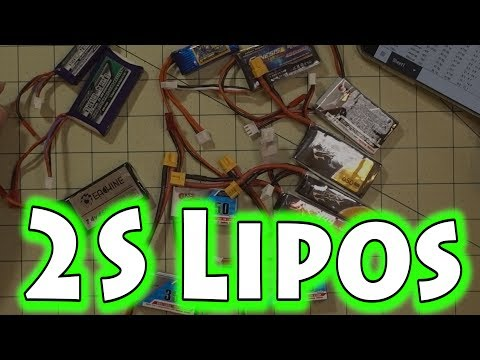 Micro Drone Lipo  - UCnJyFn_66GMfAbz1AW9MqbQ