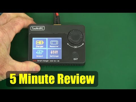 Mini-Review: M8S  Multifunction Charger (and much more) - UCahqHsTaADV8MMmj2D5i1Vw