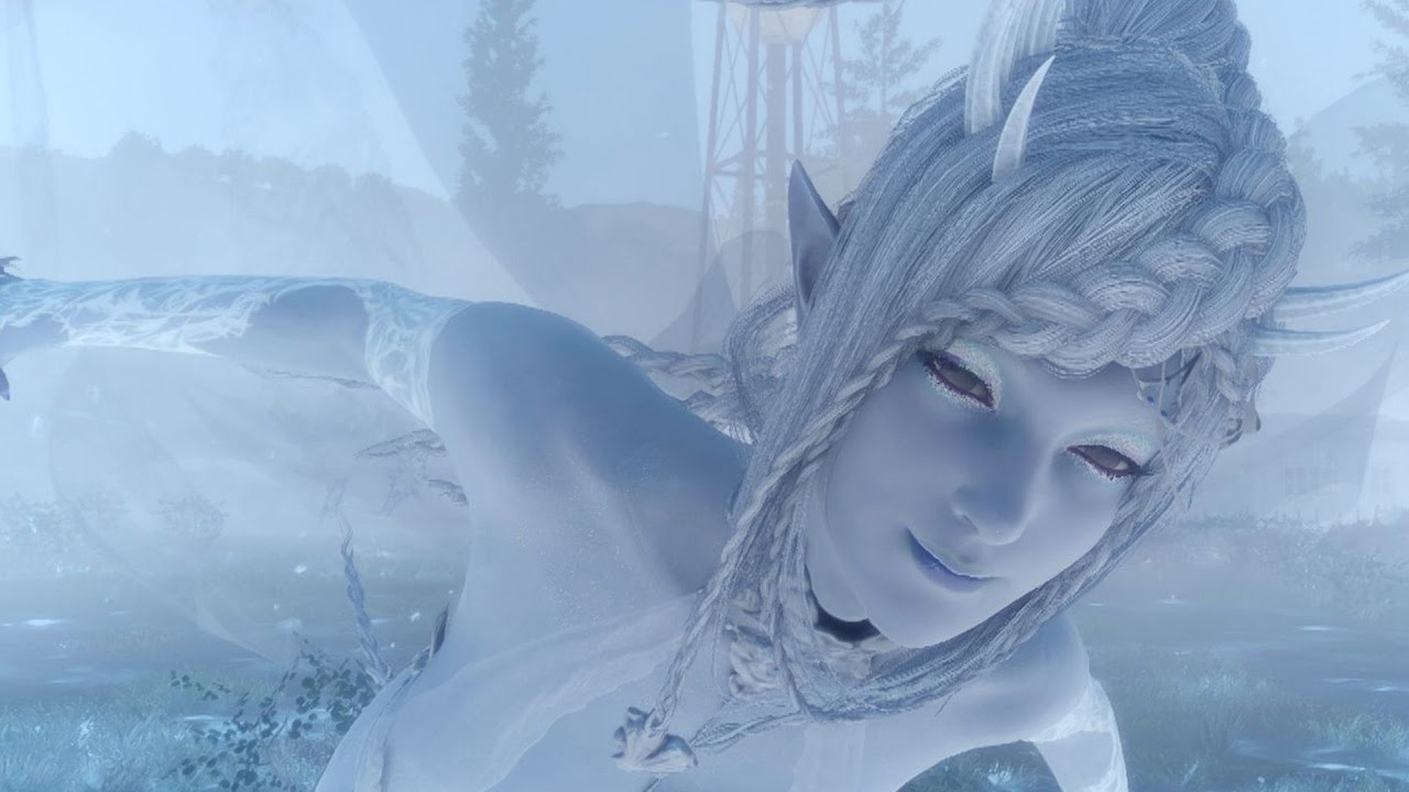 Final Fantasy XV: Shiva's Jaw Dropping New Summon - IGN Plays Live