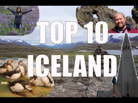 Visit Iceland - Top 10 Places to Visit in Iceland - UCFr3sz2t3bDp6Cux08B93KQ
