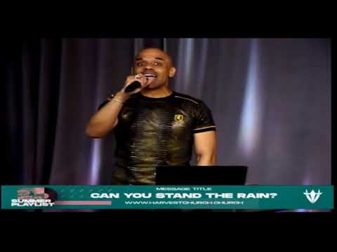 Summer Playlist - Can You Stand the Rain? - Bishop Kevin Foreman