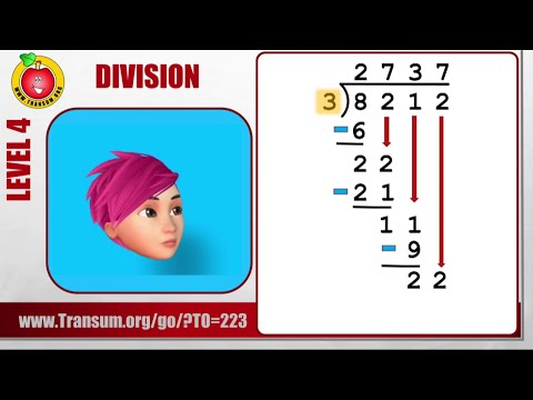 Division video