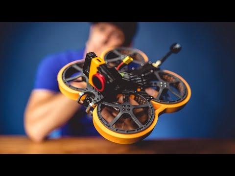 Best Beginner FPV Drone CineWhoop Diatone Taycan 25 - UCRFzPAm9-Ci1AdaDejvEi0g
