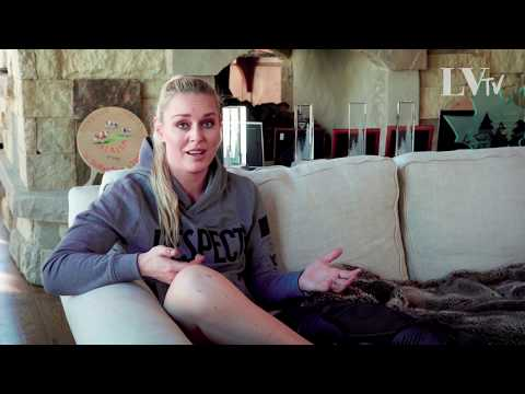The story of my crash & Lake Louise 2018| Lindsey Vonn TV | Off the Record - UC1D2wh9sfbY1lyGDEYJGjnQ