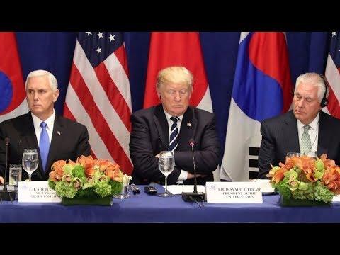 TT Trump thông báo trừng phạt mới đối với Bắc Hàn