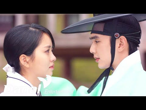 The Person I Love (OST. Ruler: Master of the Mask)