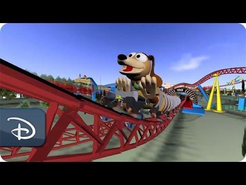 Slinky Dog Dash Attraction Concept - Toy Story Land   Walt Disney World - UC1xwwLwm6WSMbUn_Tp597hQ
