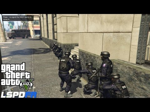 Lspdfr Essential Mods