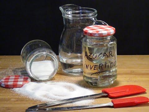 Azúcar invertido - La Cocina de Loli Domínguez - UC5ONfXPjWgqElh0NZaRJ1tg