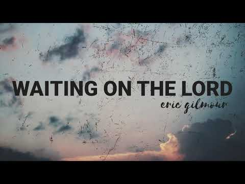WAITING ON THE LORD  1 HOUR INSTRUMENTAL