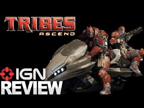Tribes: Ascend Video Review - UCKy1dAqELo0zrOtPkf0eTMw