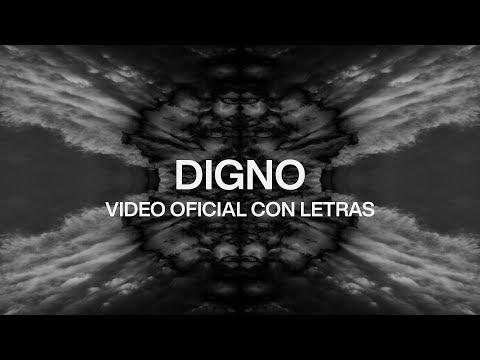 Digno (Worthy)  Spanish  Video Oficial Con Letras  Elevation Worship