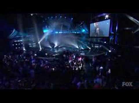 I Walk the Line (Live @ American Idol S.5)