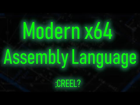 Assembly Language Programming Tutorial 39 Cmp Instruction