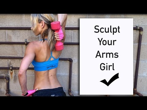 How To Get Rid Of Flabby Arms - UCrd4Hfglr4EczsLXKdGvCLA