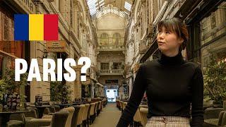 5 Reasons why Bucharest is Little Paris