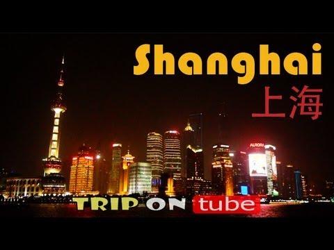 Trip on tube : China trip ( 中国 )Episode 1 - Shanghai trip ( 上海 )[HD] - UChBvy54QH-of5vcMU7TFtNw