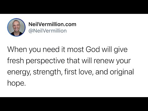 I Will Shelter You From The Storms - Daily Prophetic Word