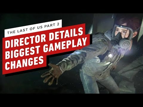 The Last of Us Part 2: How the World and Gameplay Have Evolved - UCKy1dAqELo0zrOtPkf0eTMw