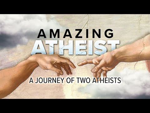 Amazing Atheist Documentary  (HD)