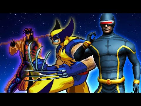 Are X-Men Console Games Dead? - Up At Noon Live! - UCKy1dAqELo0zrOtPkf0eTMw