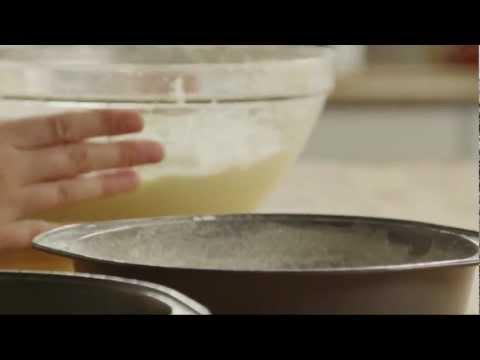 How to Make Homemade Yellow Cake | Cake Recipe | Allrecipes.com - UC4tAgeVdaNB5vD_mBoxg50w