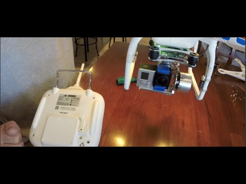 How to Install a Chinese Gimble with GoPro on Phantom 2 Drone - UCLAwOGcydJmtBoVC9kIXThQ