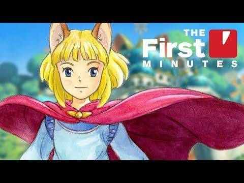 Ni No Kuni 2: The First 18 Minutes - UCKy1dAqELo0zrOtPkf0eTMw