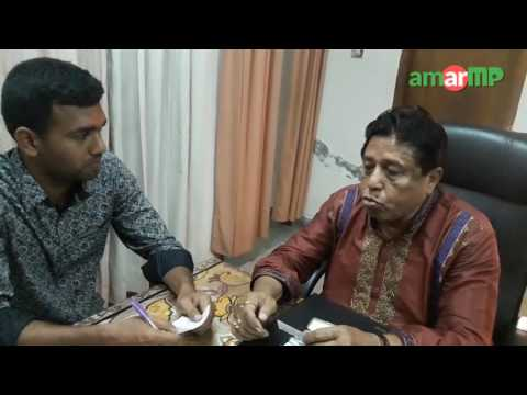 Dhirendro Debnath Shambhu MP replied #AmarMP regarding Gorapadda tourism center