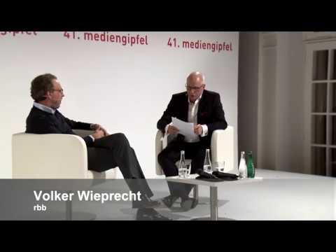 41. mediengipfel mit Investor Klaus Hommels (Lakestar) - Der Trailer
