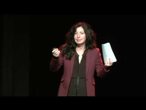 WORSTELEN AAN DE RAND VAN EUROPA   Eva Wissing   TEDxGooisemeren photo
