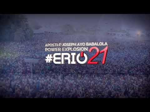#ERIO21
