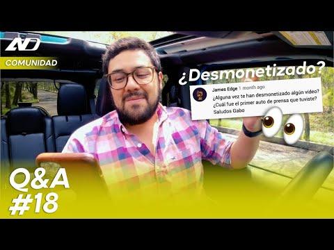 """¿Me han demonetizado"""" ¿Cual es la regla de tránsito más absurda en México"""" - Q&A Julio 2020"""