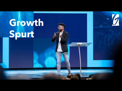 Tim Ross  Growth Spurt: Did You Get Taller?  First Conference 2020