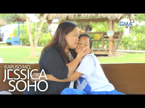 Kapuso Mo, Jessica Soho: Tula para kay Inay