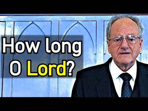 We Need Revival - Reverend William Macleod Sermon