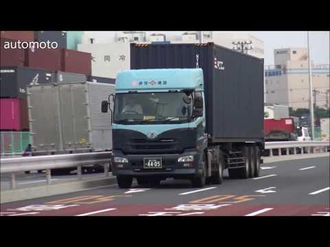 Trucks in Japan #2