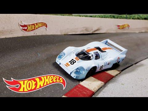 Hot Wheels® Legends of Speed Reveal   Hot Wheels®