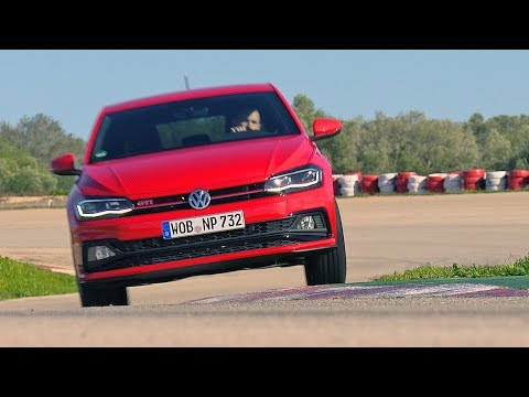Volkswagen Polo GTI (2018) The Best Small Sports Car""
