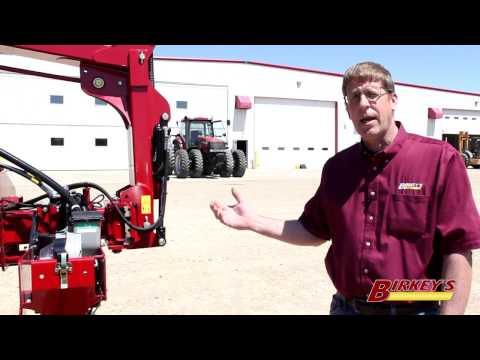 Birkey's: Building a Precision Planting Case IH Early Riser