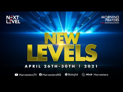 For Career And Business Owners   Pst Bolaji Idowu  26th April 2021