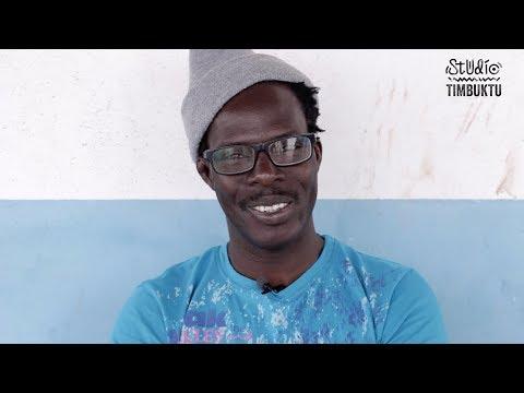 Senegalese musician Matador: What makes a good song?