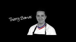 Recettes de cuisine : Meilleur du Chef Creme anglaise de Thierry Bamas - MOF pâtissier 2011 en vidéo