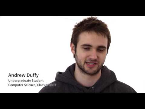 Stanford 125: Andrew Duffy