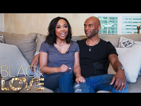 "Kenny Said ""I Love You"" First 