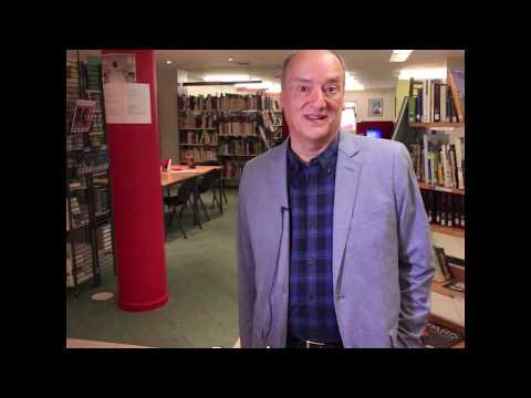 Vidéo de Gustavo Martín Garzo