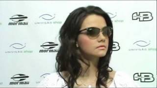 9282515b7e Óculos Ray-Ban Cathy Clubmaster RB4132 710 51 - 52 Marrom Demi - YouTube