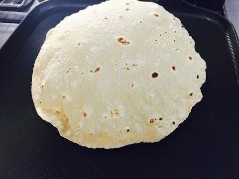 Very Detailed Roti or Chapati or Aka or Pulka Fulka (Indian soft bread) - UCoq4cyttGVBzqB5oDtSQsBA