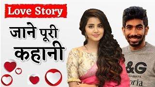 Jasprit Bumrah And Anupama Parameswaran Love Story !!